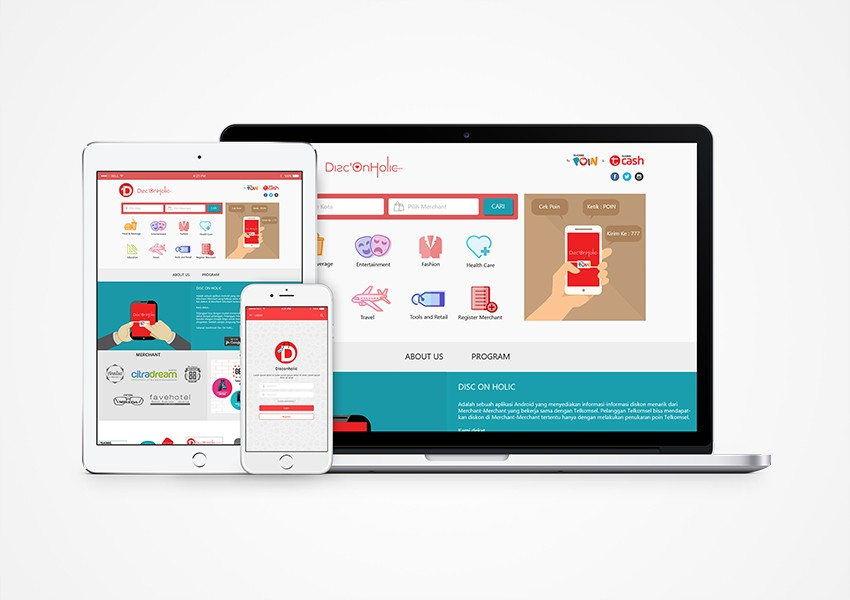 Fintech Startup Disconholic Lets Users Get Discount from Many Merchants