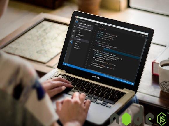 Node JS, A Cross-platform Run Time Environment
