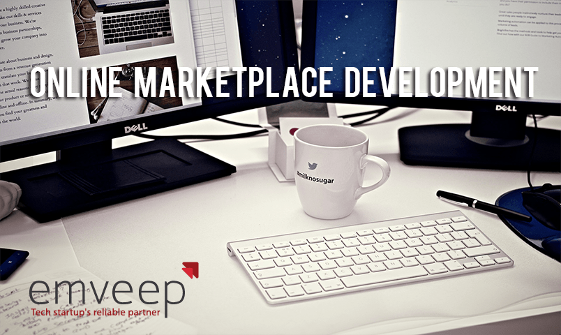 One of The Best Startup Ideas : Online Marketplace Development